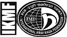 International Krav Maga Federation Logo